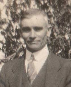Fred William Fischer
