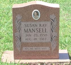 Susan Kay Mansell