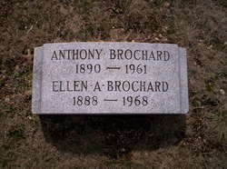 Anthony Brochard