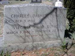 Charles Dabney Duval
