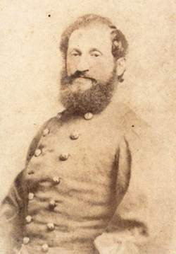 Col Abraham Charles Myers