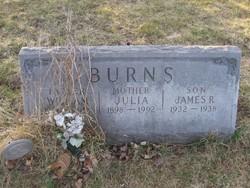 James R. Burns