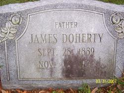 "James ""Jim"" Doherty"