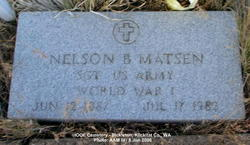 Nelson Brown Matsen