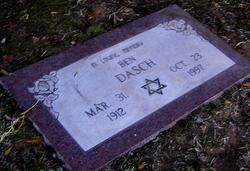 Ben Dasch