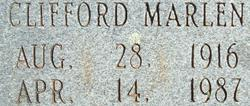 Clifford Marlen Avery