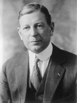 Dwight Filley Davis