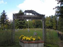 Lewis Graham Cemetery
