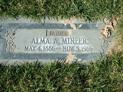 Alma Ambrose Mineer