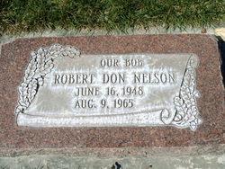 Robert Don Nelson