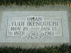 Yudi Ikenouchi
