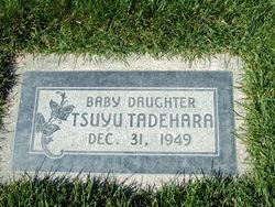 Tsuyu Tadehara