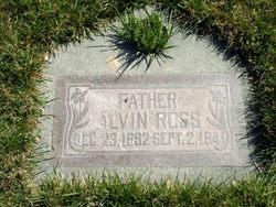 Alvin Ross