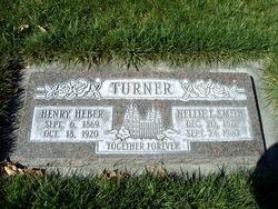 Nellie Louisa <I>Smith</I> Turner