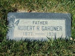 Robert Roy Gardner
