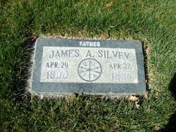 James Albert Silvey