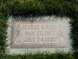George Bradford Ross