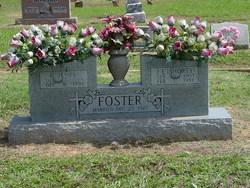 "James Everett ""Shorty"" Foster"
