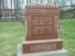 Miller P Baum