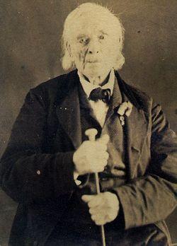 Capt William Hutchings