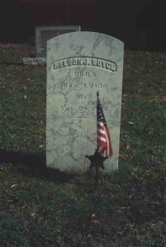 Pvt Nelson J. Boyce