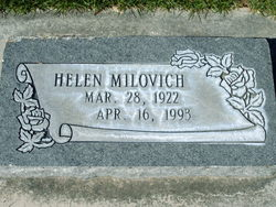 Helen Milovich