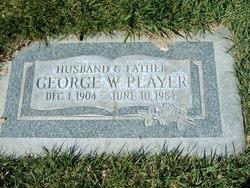 George Warner Player