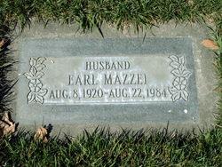 Earl Mazzei