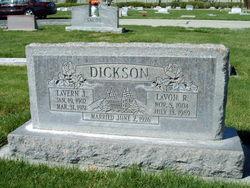 LaVern J. Dickson