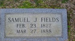 Samuel J. Fields