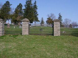 Mechanicsburg Cemetery