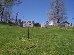 Beth Tefyla Schachnus Cemetery