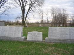 Brenton Chapel Cemetery