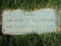 Andrew Gustave Fernsten