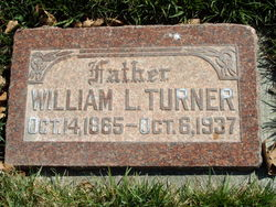 William Lorenzo Turner