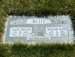 William Lloyd McIff