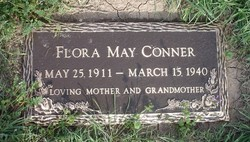 Flora May <I>Mannings</I> Conner