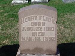 Henry Flick