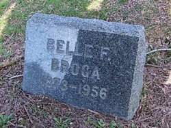 Belle F Broga