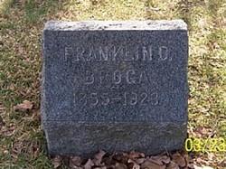Franklin D Broga