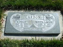 Robert Philip Cardon