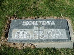 Miguel A Montoya
