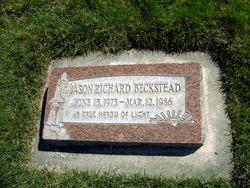 Jason Richard Beckstead