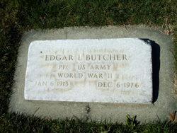 Edgar Le Roy Butcher