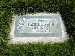Rachel L Smith