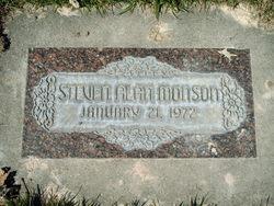 Steven Alan Monson