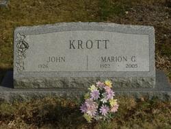 John Krott
