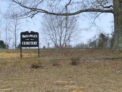 McIllwain Cemetery