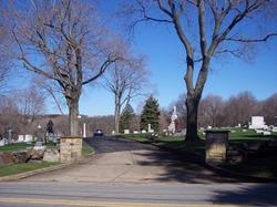 Emlenton Cemetery