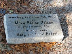 Smith Padgett Cemetery